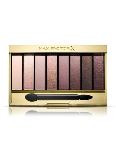 Max Factor Masterpiece Nude Pallette Far Paleti 03 Rose Nudes Renkli